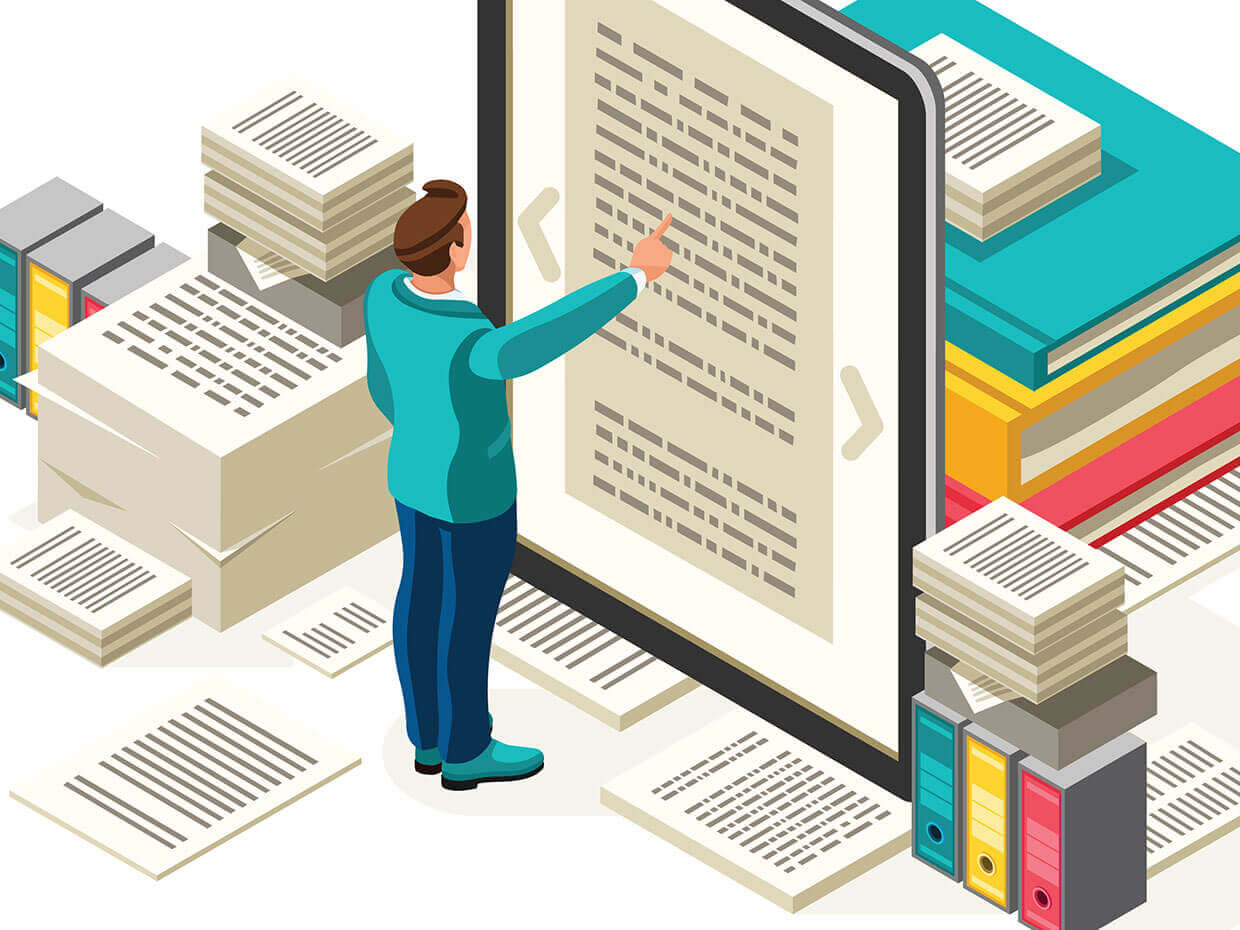 ebooks for online classes